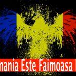 Top 40 lucruri pentru care România este cunoscuta