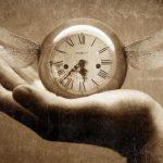 Timpul nu poate fi câștigat!