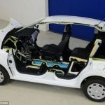 "Peugeot Citroen ""Hybrid Air"""