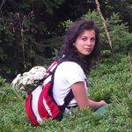 Liana Buzea vrea să reîmpădurească România