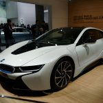 BMW: All Models Electric Within Decade