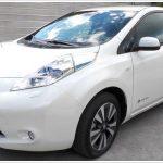 Nissan Leaf 30Kwh Extended Range