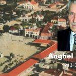 Profeţiile lui Anghel Rugină despre România
